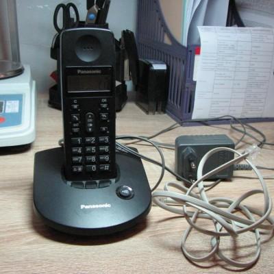 Телефон база домашний