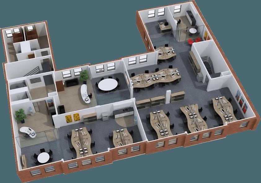 Выкуп офисных помещений и коммерческой недвижимости в Киеве и Киевской области