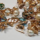 сдать ювелирные украшения в киеве